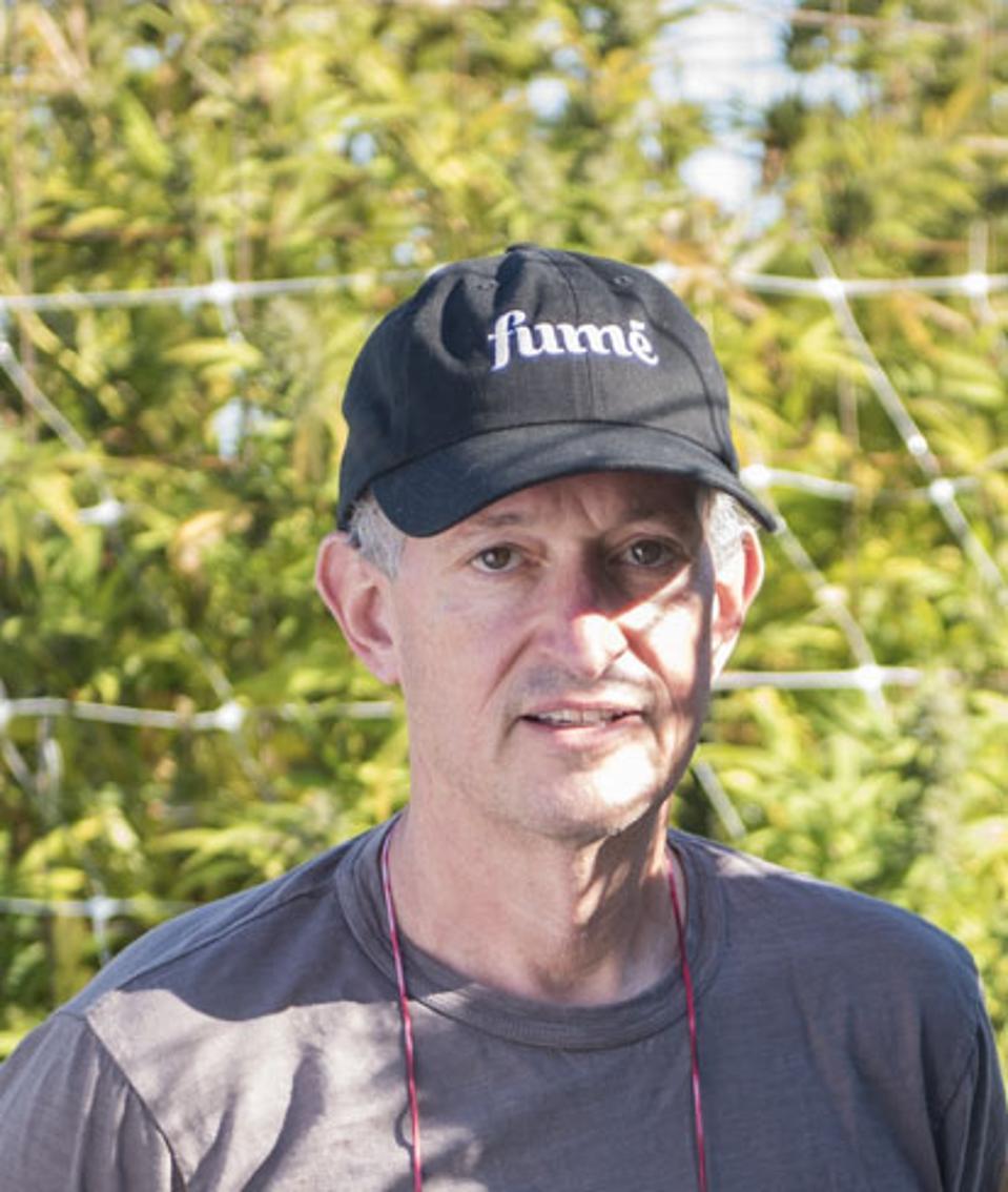 Eric Sklar