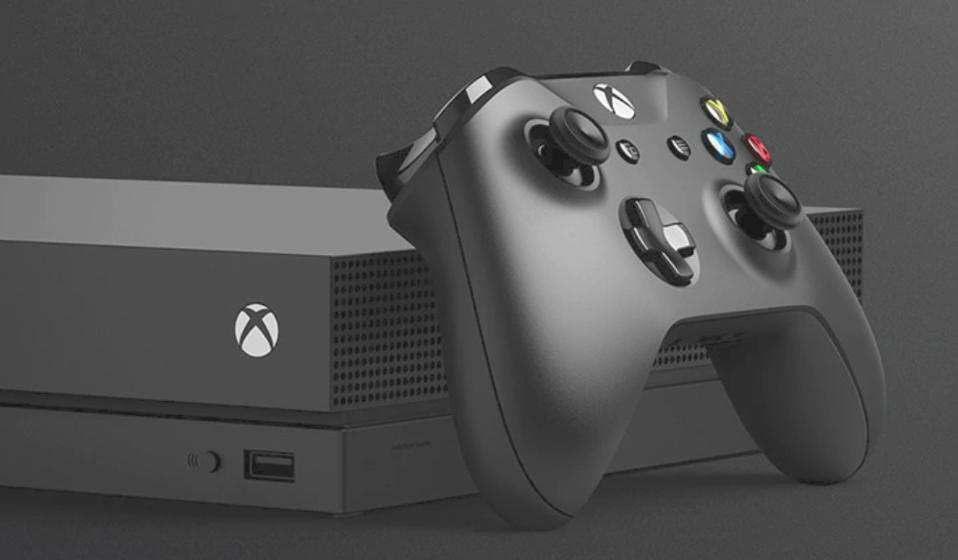 Xbox One X, Xbox One S best deals