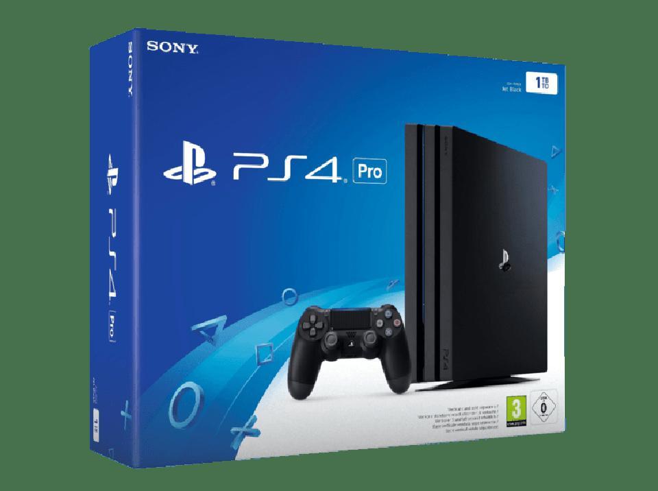 PS4 deals, PS4 Pro deals, PS4 Slim deals,
