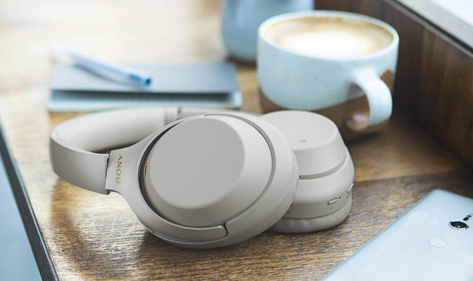 Sony WH-1000XM3 noise canceling headphones, WH-1000XM3 sale,