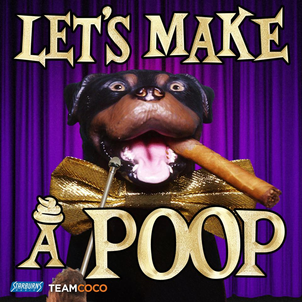 Triumph the Insult Comic Dog is Back!