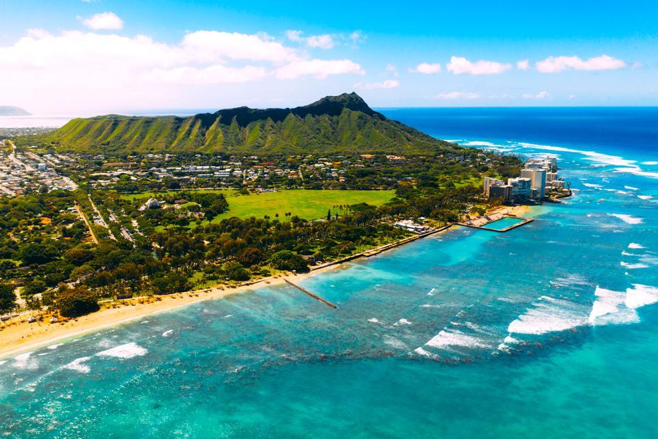 Đảo Hawaii