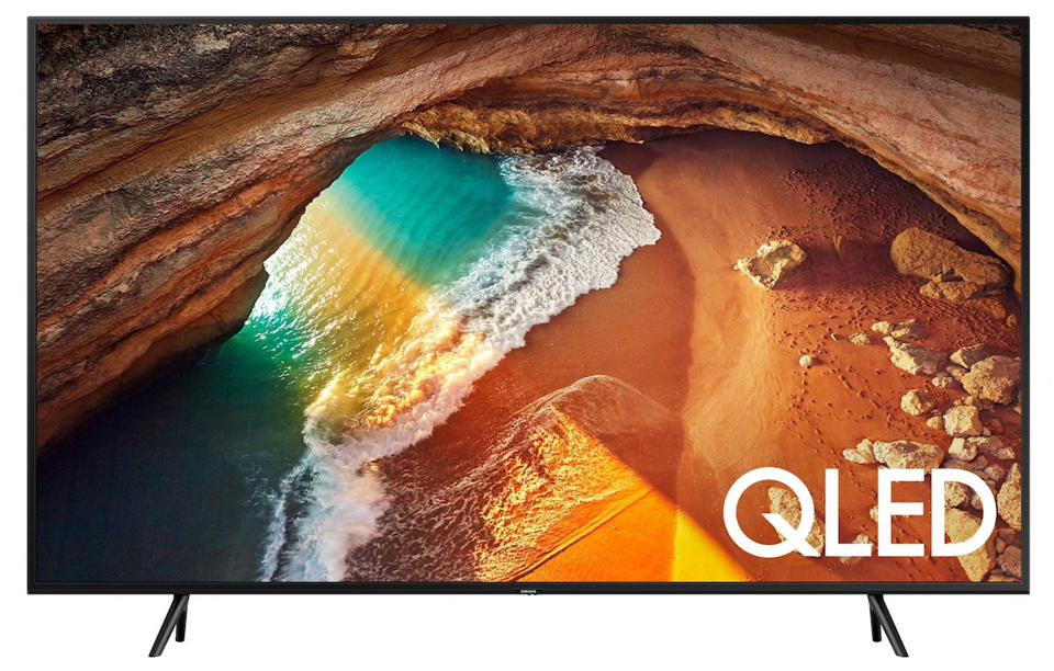 Latest Trends Show We Love King-Sized TVs - And That Could Be A Big Problem For OLED