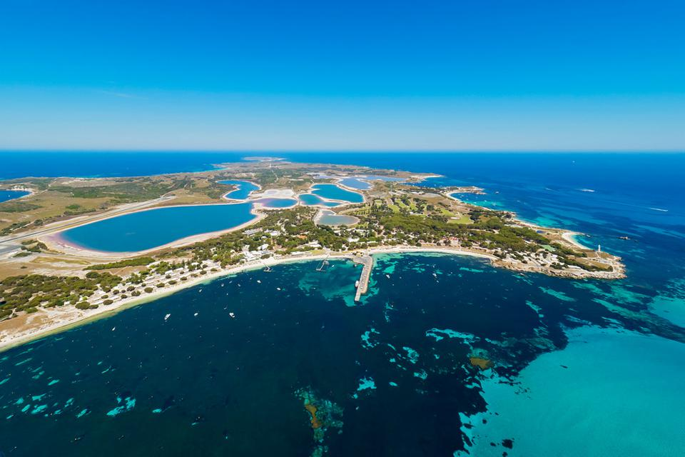 The Best 10 Things To Do In Western Australia