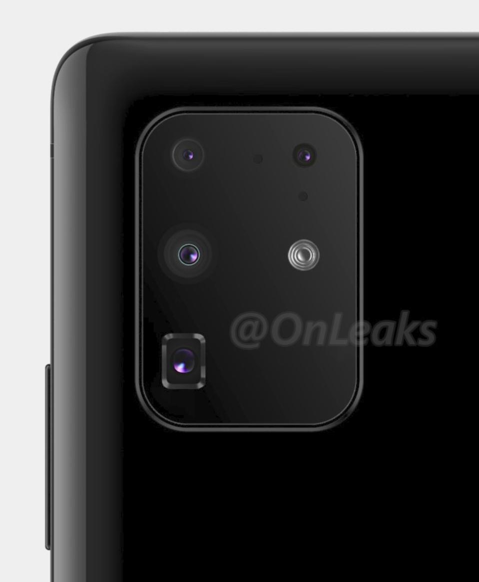 Galaxy S11 camera, Galaxy S11 release date, Galaxy S11 design,