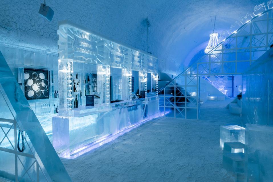 Sweden Icehotel
