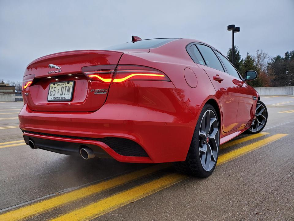2020 Jaguar Xe P300 R Dynamic S Review 4 Things You Need To Know