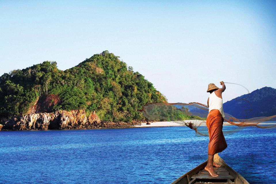 Wa Ale Myanmar