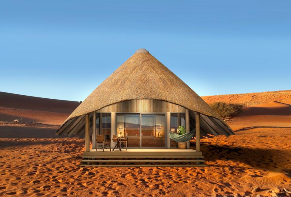 The Founder Of The Luxury Safari Company On 2020's Most Exciting Lodge Openings