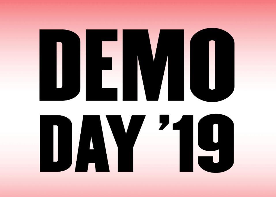 Emerson Collective annual Demo Day - 2019 logo