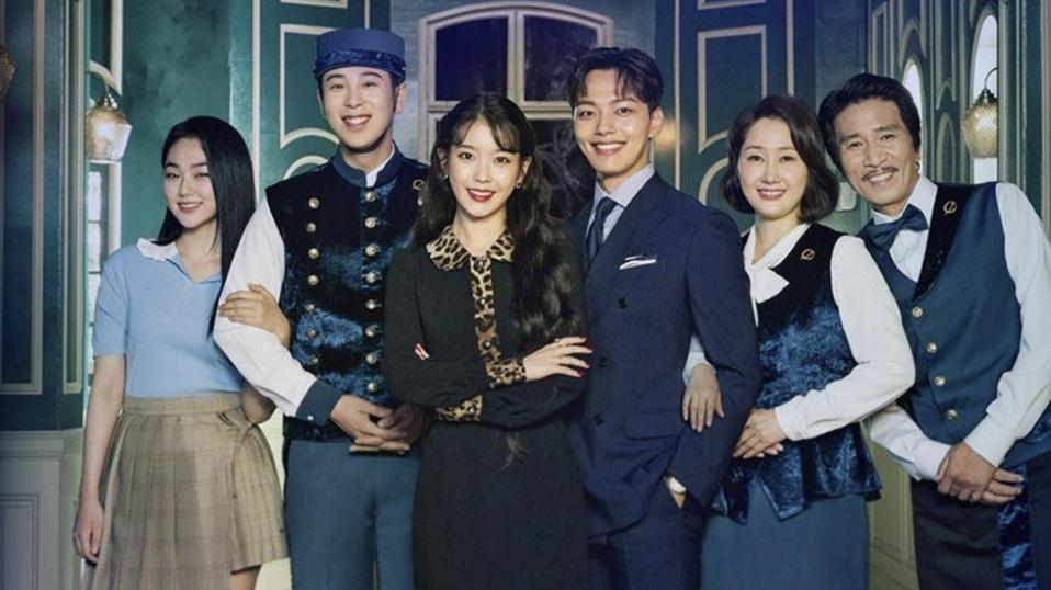 The Twelve Best Korean Dramas Of 2019
