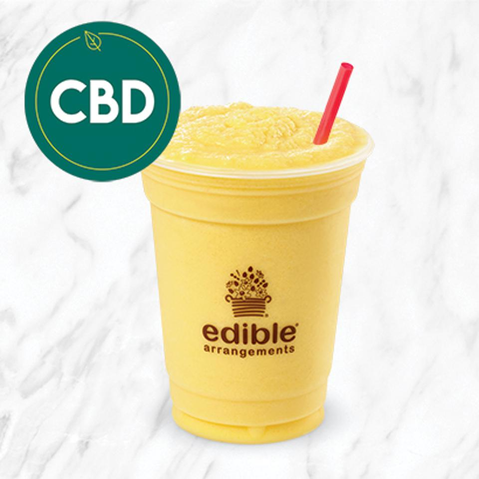 Edible Arrangements has recently pivoted into the CBD space with the launch of its Incredible Edibles™ company in November 2019. The new company will launch its first standalone storefront later this year.