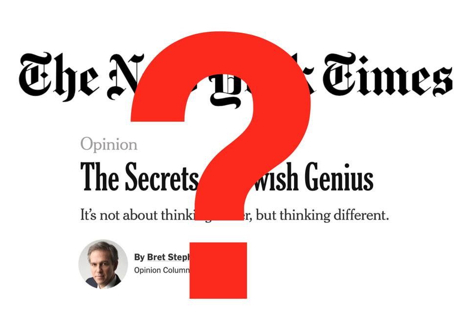 What happened at the NY Times?