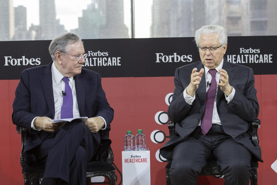 2019 Forbes Healthcare Summit.