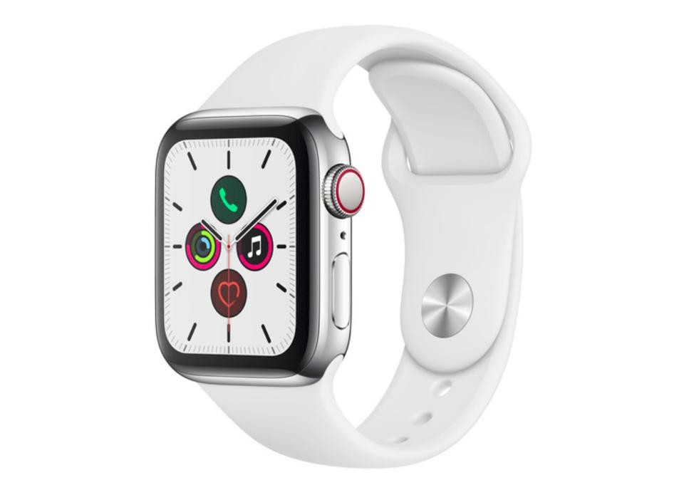 Apple Watch Series 5 sale, Apple Watch Series 5 deal, best Apple Watch Series 5 price,