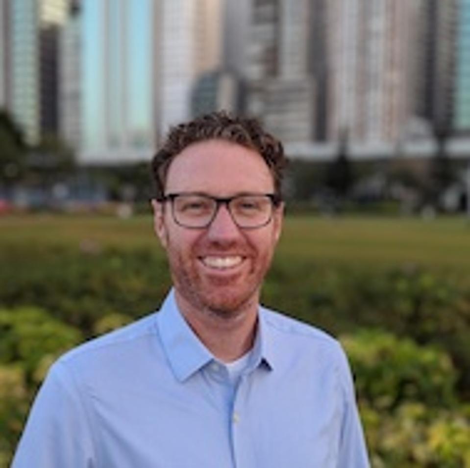 Tyler Woebkenberg, Senior Technical Architect, Impact Labs