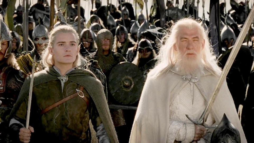 Image result for lord of the rings netflix