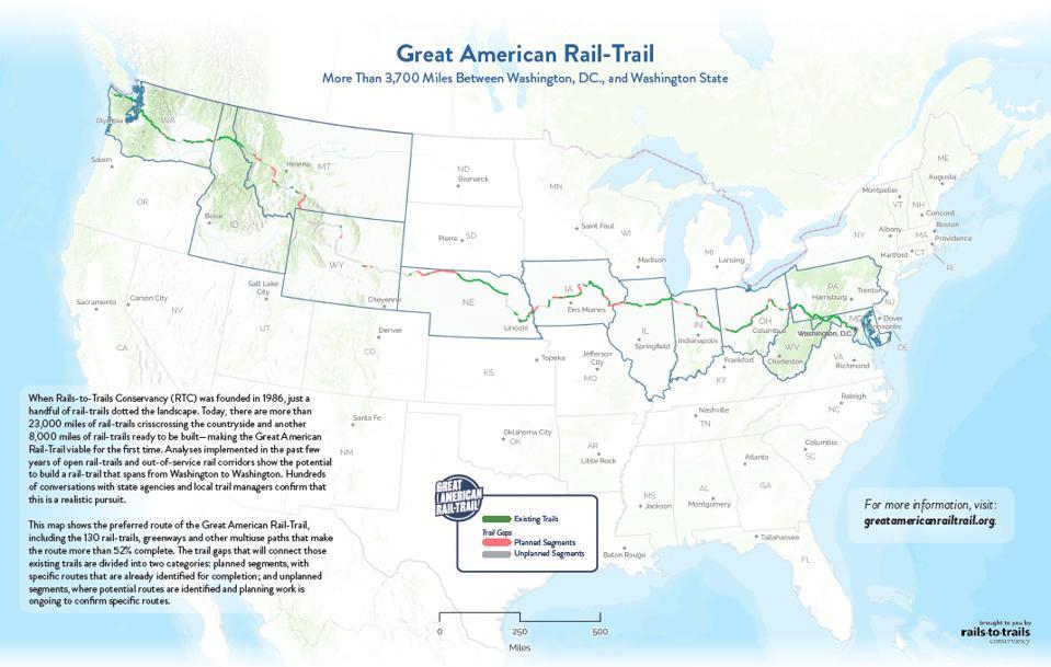 GART Map GIS