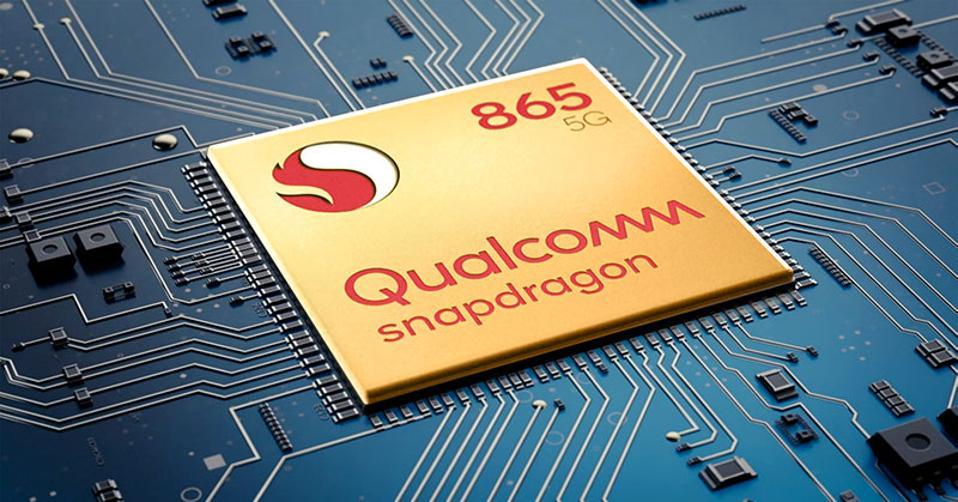Qualcomm Snapdragon 865 5G Processor