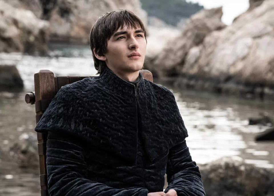 And who has a better story than Bran the Broken?