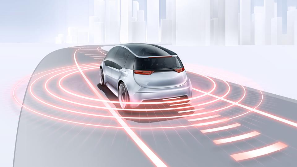 Bosch will debut its first in-house designed lidar sensor for automated driving at CES 2020