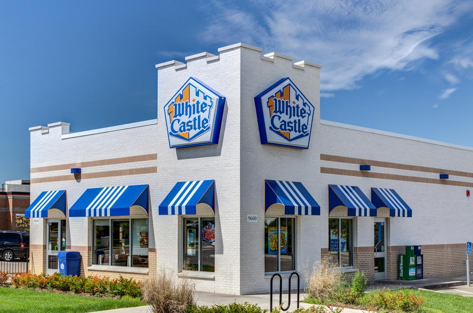 After Nearly 100 Years, Family-Owned White Castle Still Going