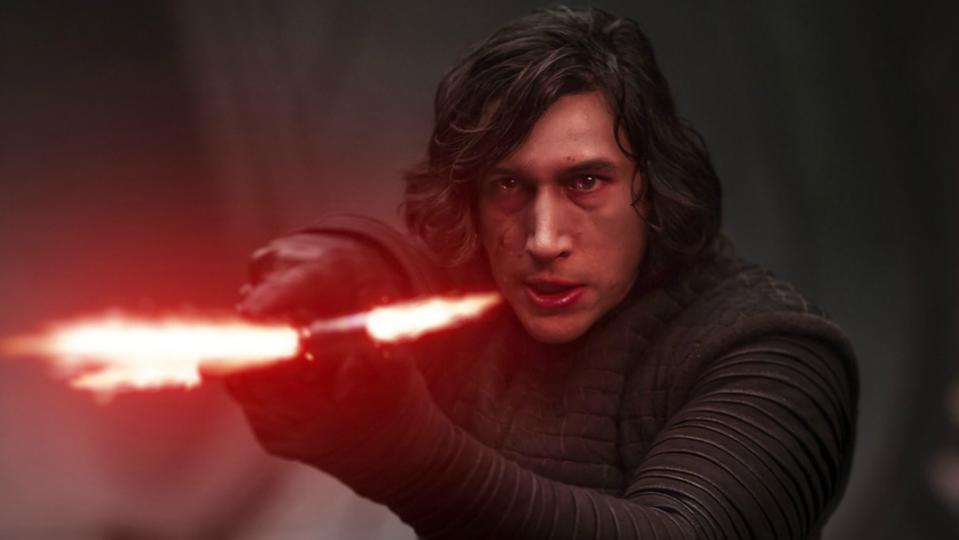 'Star Wars: Rise Of Skywalker' Didn't Just 'Fix' The Last Jedi, It Erased It