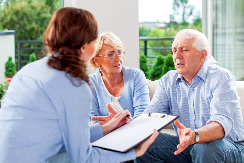 "Three ""Lies"" Financial Advisors Tell"