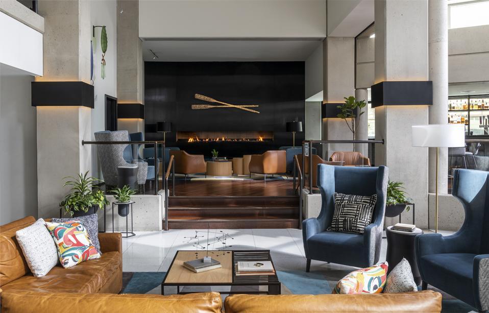 Hotel Murano