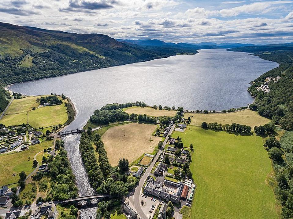 Dunalastair Hotel Suites Scottish Highlands