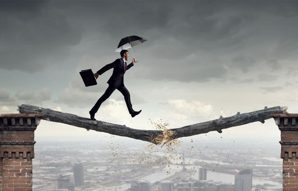 why business buyers fail
