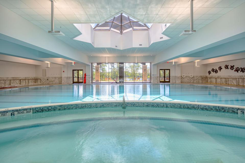 YO1 Wellness Resort and Spa Catskills