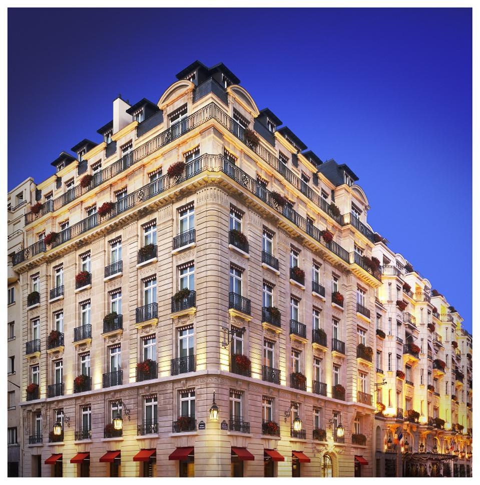 Bristol Hotel Paris