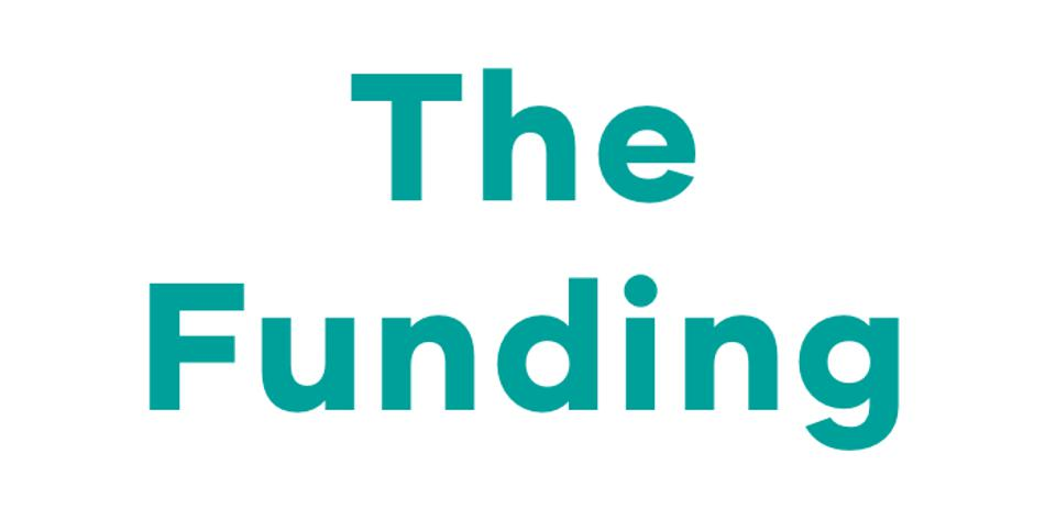 02 The Funding