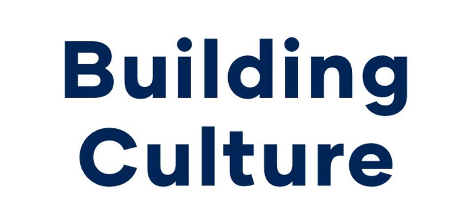 03 Building Culture