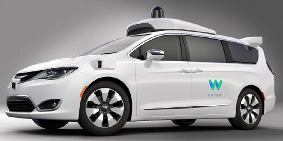 Waymo was formerly part of Google and remains a subsidiary of Google parent, Alphabet