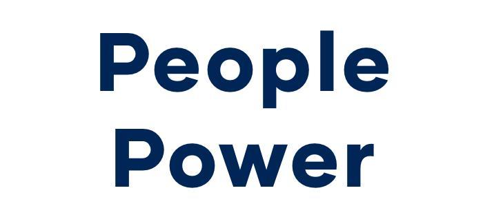 01 People Power