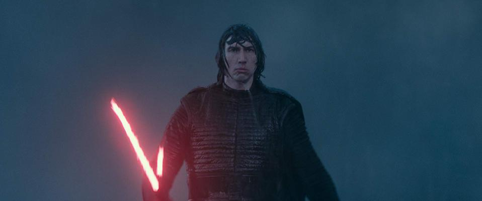 Star Wars Episode Ix The Rise Of Skywalker Should Have Been Two Movies