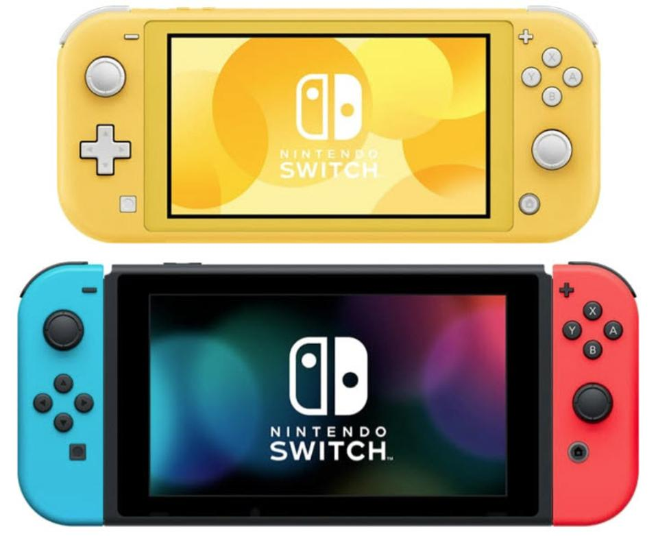 Today S Nintendo Switch Switch Lite Deals New Switch Games Sales Updated