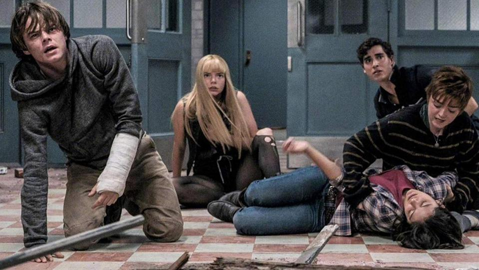 Review: 'New Mutants' Is The Worst 'X-Men' Movie Ever