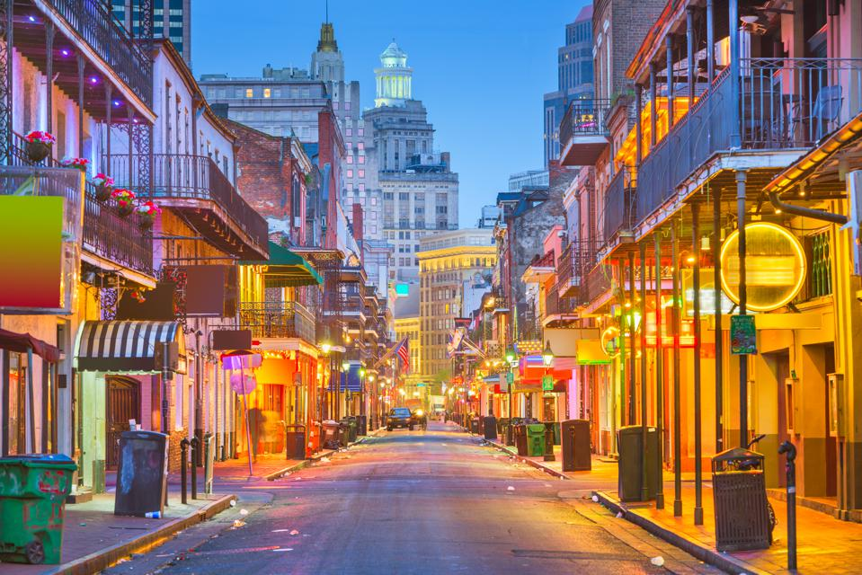 Mardi Gras 2020: A Stylish, Non-Touristy Guide To New Orleans