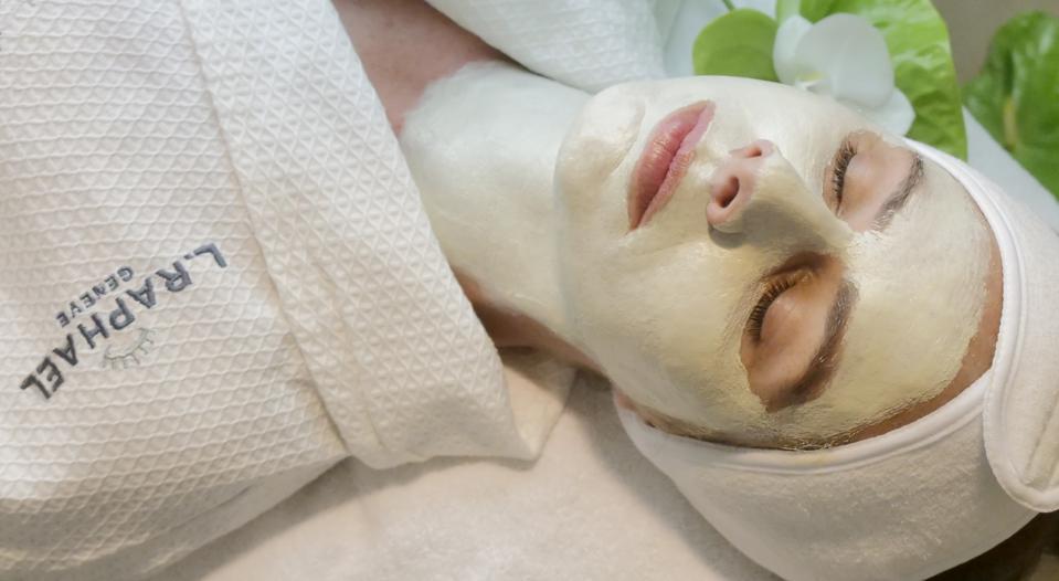 L.RAPHAEL Launch Oxygen Diamond Mask