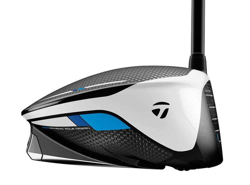 The TaylorMade SIM driver
