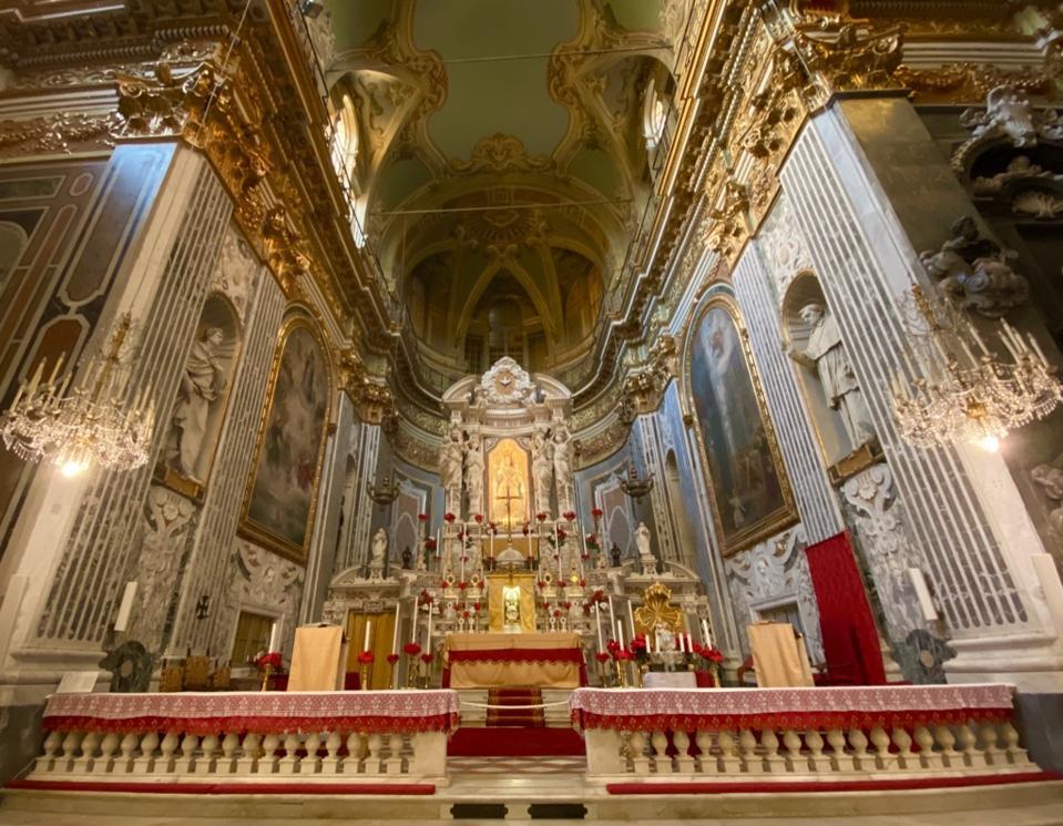Church ofSanti Vittore e Carlo