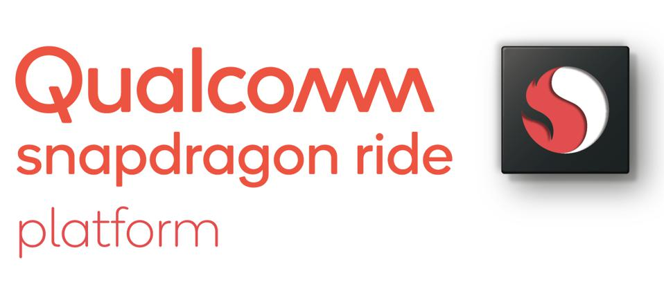 Qualcomm Snapdragon Ride platform