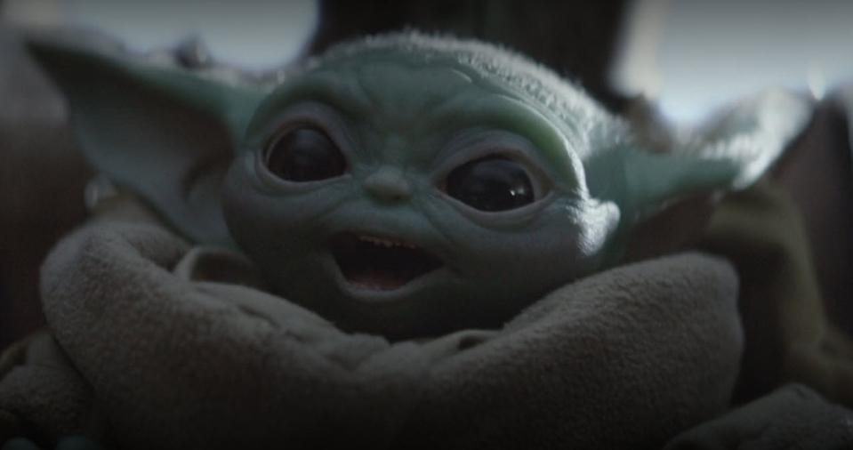The Mandalorian S Baby Yoda Confirmed To Have An Actual Name But You Can T Know It Yet