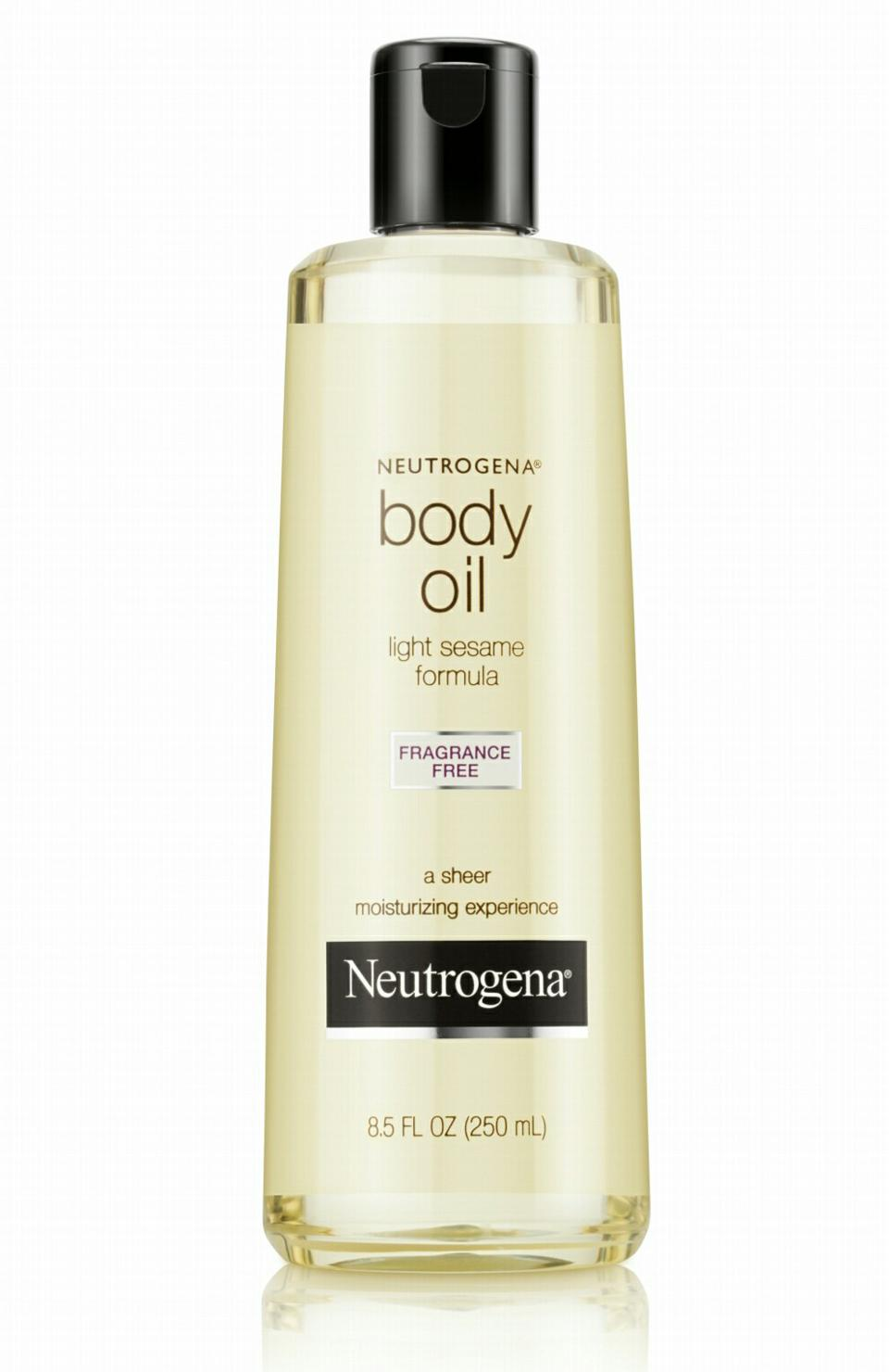 Neutrogena Body Oil