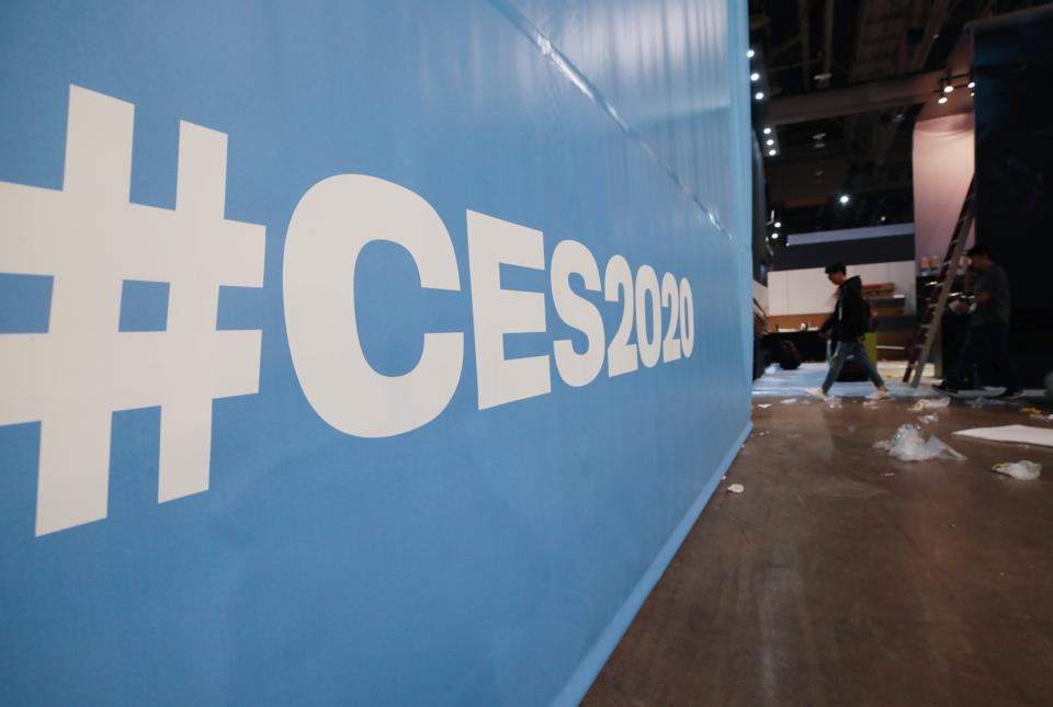 CES 2020: What's Driving Innovation