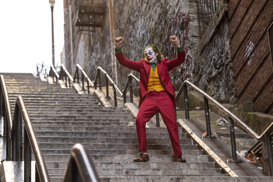 BAFTA 2020 Film Awards Nominations Announced