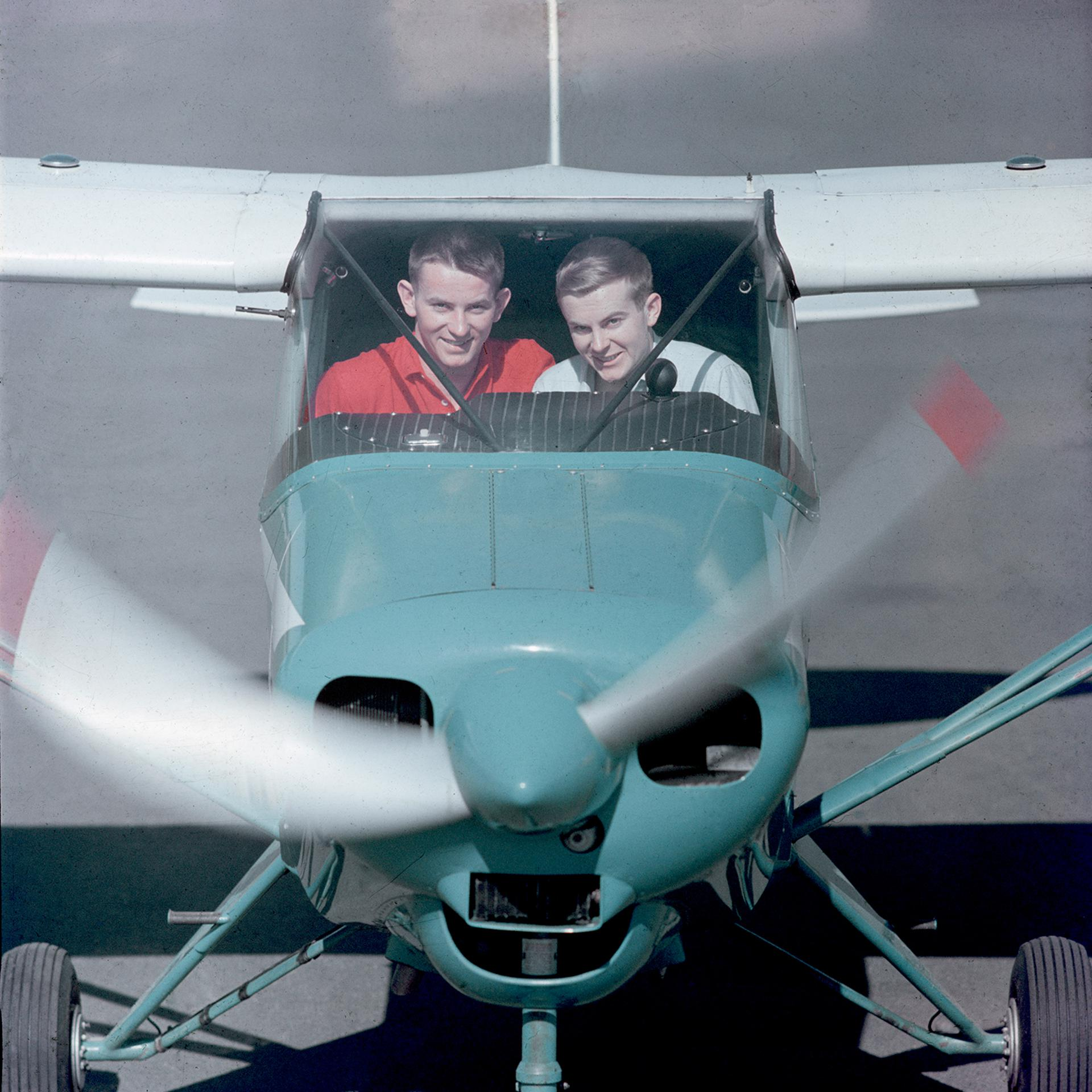 The Quiet Billionaires Behind America's Predator Drone That Killed Iran's Soleimani